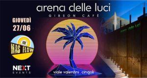 Arena delle Luci - Cingoli (Mc) - Giovedì Mas Flow @ Arena delle luci | Cingoli | Italy