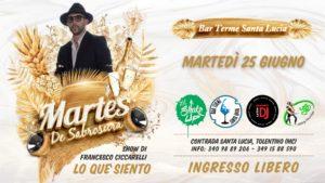 Terme Santa Lucia - Tolentino (Mc) - Martedì de sabrosura @ Terme Santa Lucia